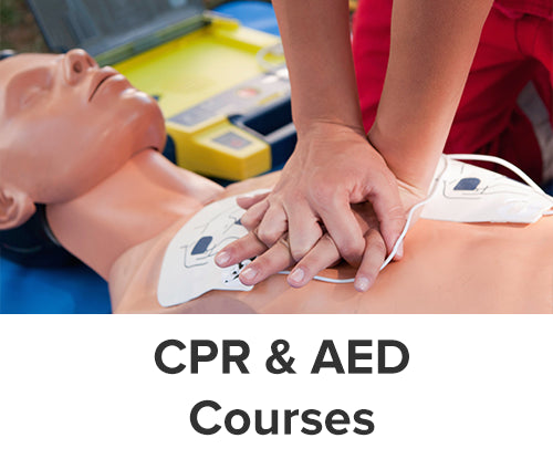 CPR / AED Markham-FAST Rescue Safety Supplies & Training, Ontario