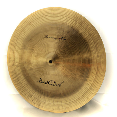 "Light - 18"" China Cymbal (RL3018)"