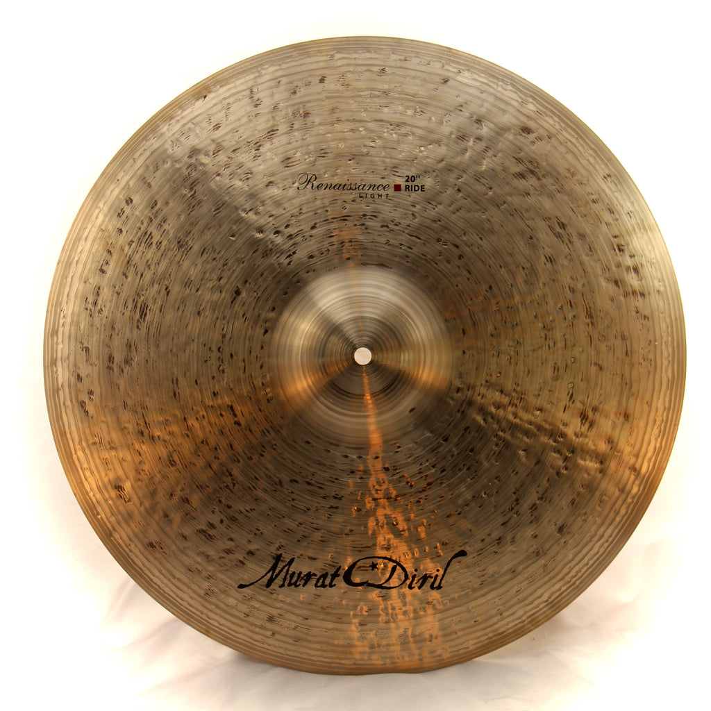 "Light - 20"" Ride Cymbal (RL5020)"