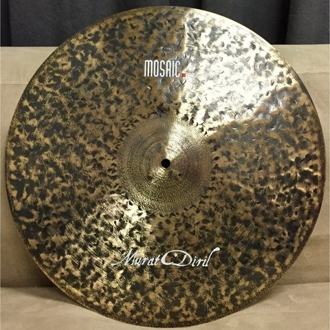 "Mosaic - 16"" Crash Cymbal (MS2016)"