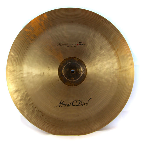 "Regular - 18"" China Cymbal (RR3018)"