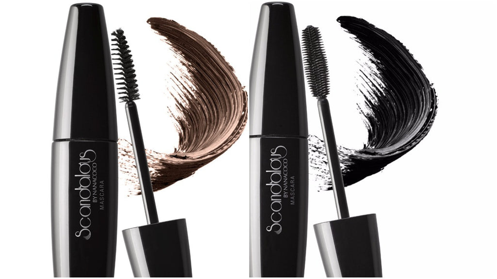 Thickening Scandalous Mascara and Volume & Length Scandalous Mascara