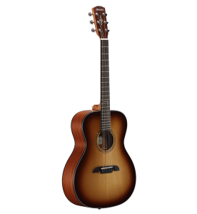 Alvarez Artist 60 Series AF60SHB Folk Guitar w. Shadowburst Finish