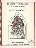 50 Christmas Carols for All Harps