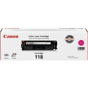Canon CRTDG118-MA Original Toner Cartridge