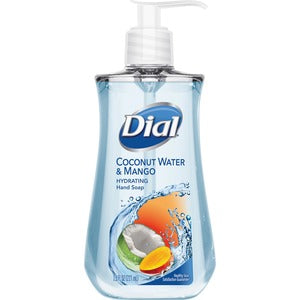 Dial Coconut Water/Mango Hand Soap Pump