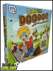 Dodge the Doggy Poo