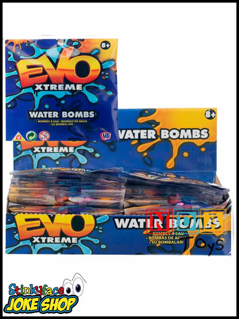 Evo Extreme Water Bombs PK15
