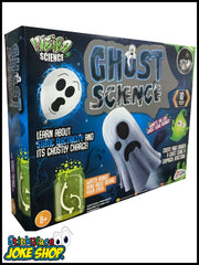 Ghost Science Set