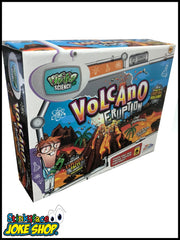 Volcano Eruption Science Kit