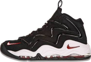 "AIR PIPPEN ""BLACK VARSITY"""