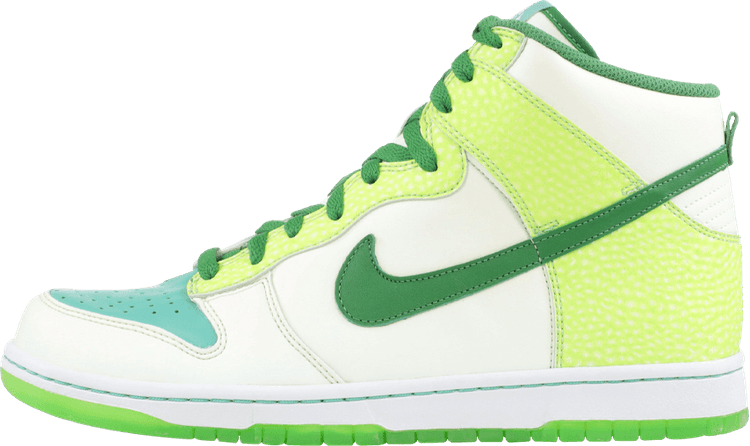 "DUNK HIGH PREMIUM ""GLOW IN THE DARK 2"""
