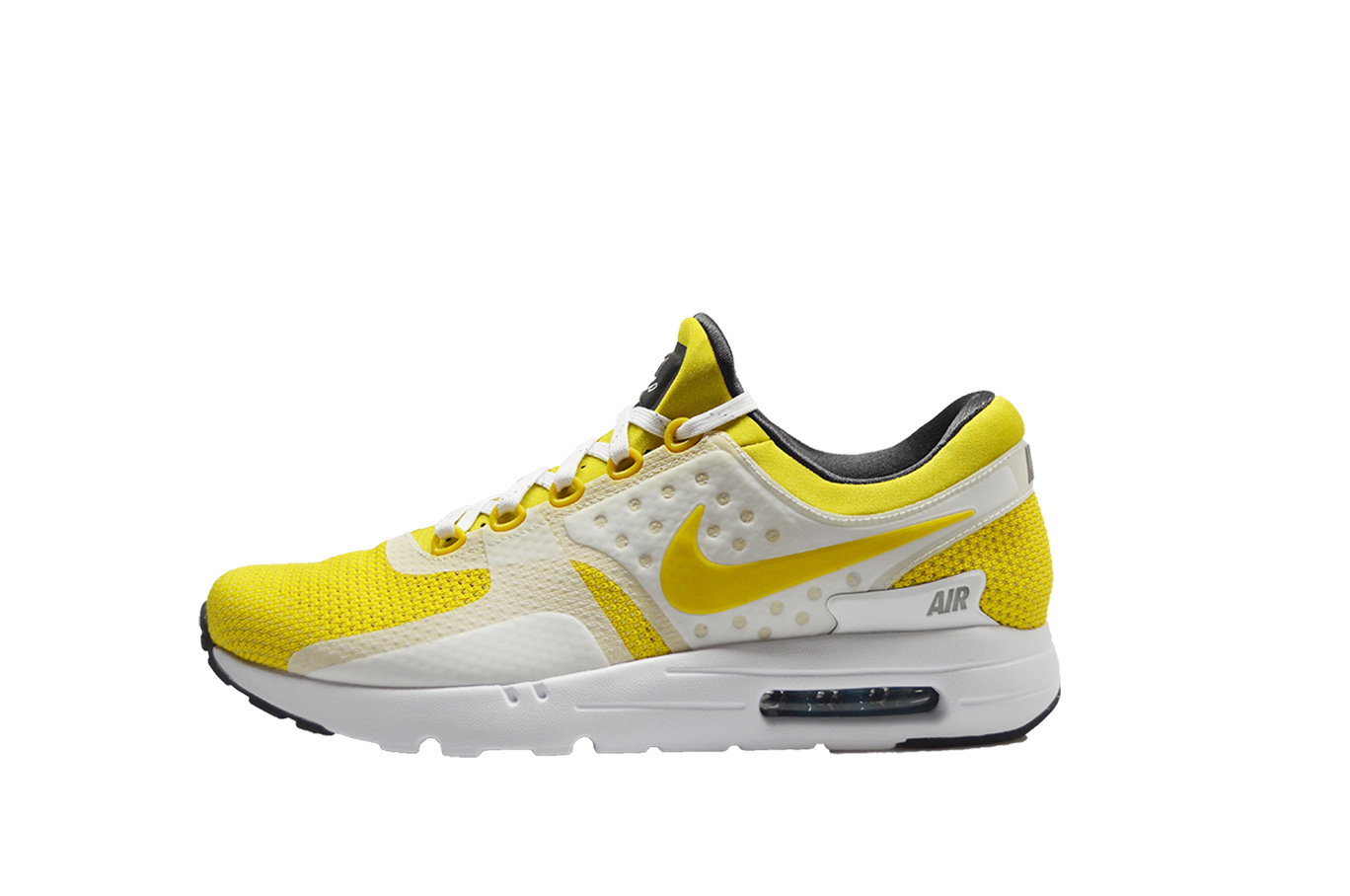 "AIR MAX ZERO ""YELLOW"""