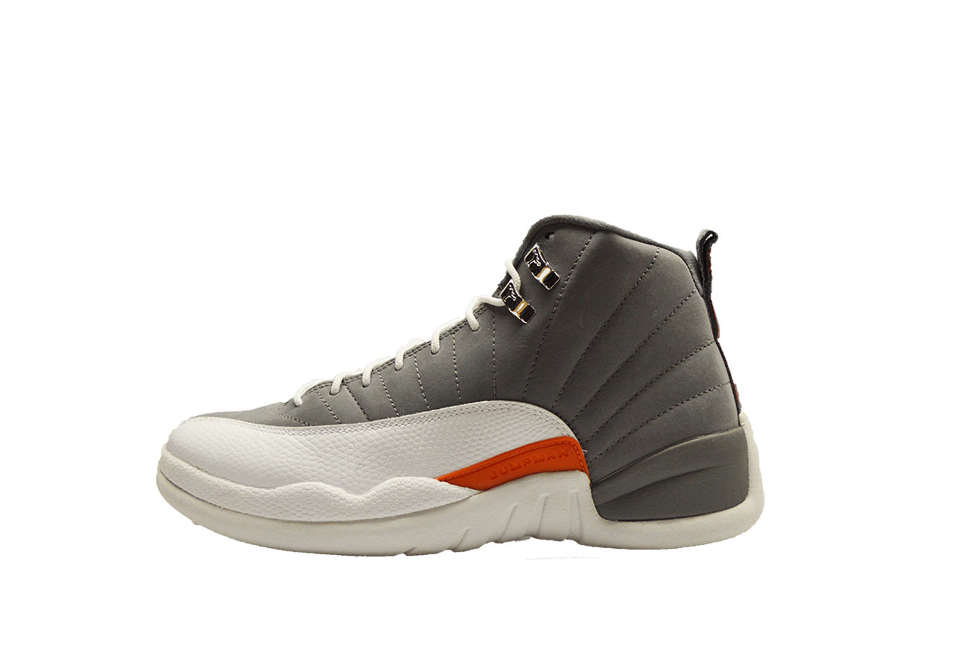 "AIR JORDAN 12 ""COOL GREY"""