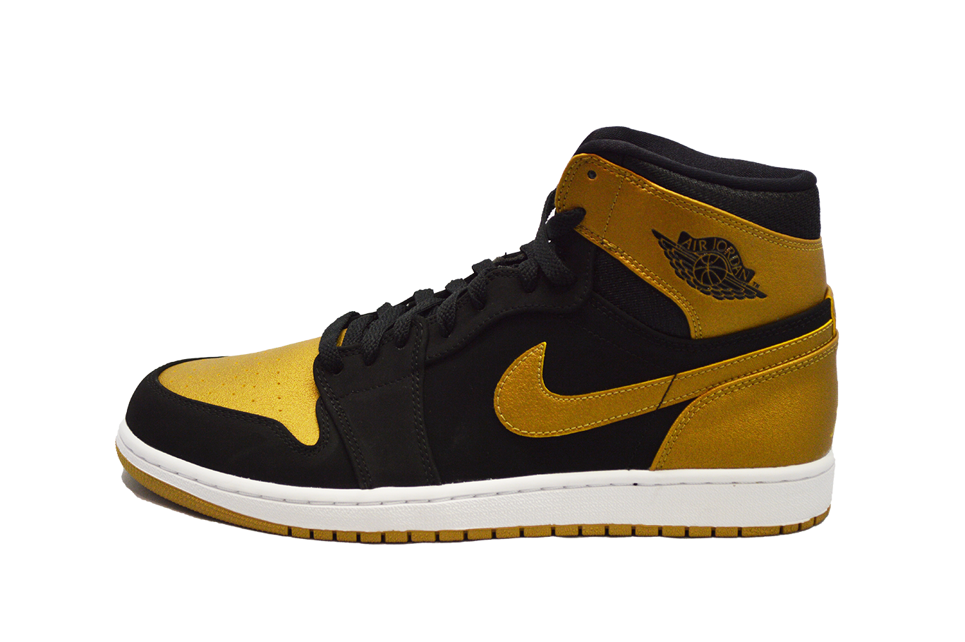 "AIR JORDAN 1 HIGH (GS) ""MELO PE"""
