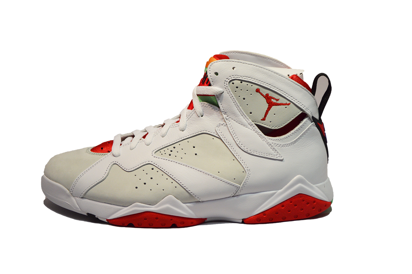 "AIR JORDAN 7 (GS) ""HARE"""
