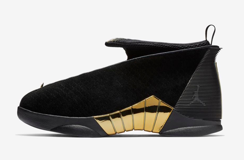 "AIR JORDAN 15 ""DOERNBECHER"""