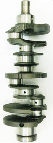 Chevrolet 3.1 or 3.4 Crankshaft with Main & Rod Bearings