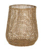 Bindu Baskets in Banana Fiber / Natural