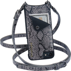 Cynthia Grey - iPhone 6 Plus / 6S Plus/7 Plus/ 8 Plus Case - Bandolier - Accessories - TOPGEARNY