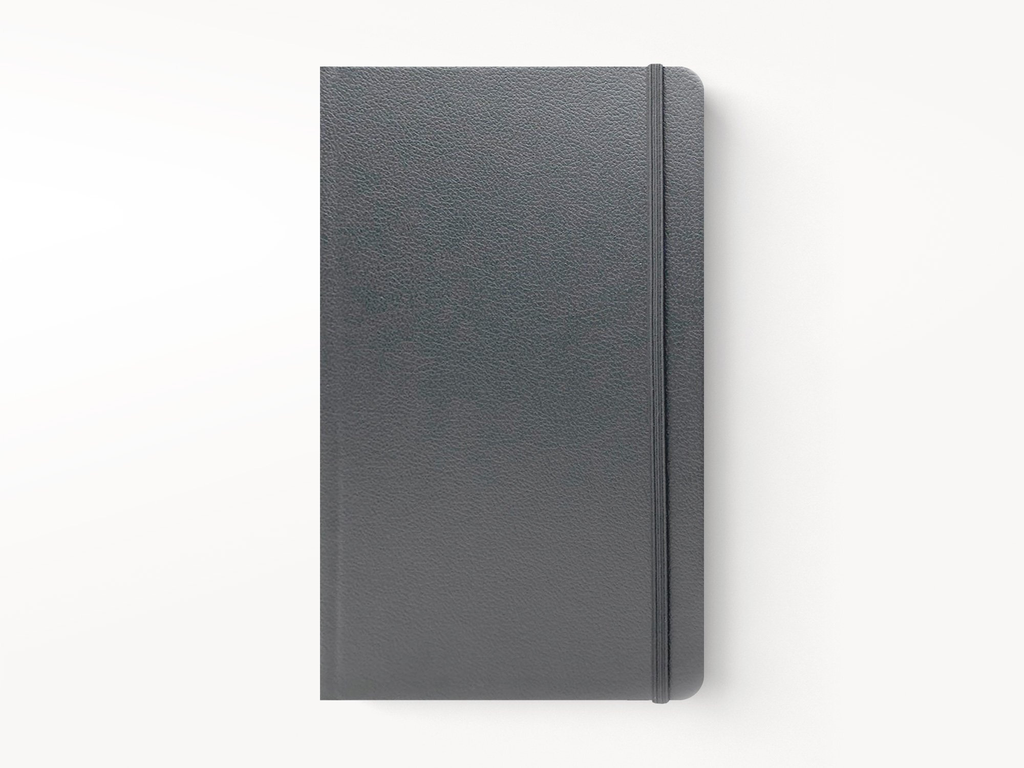 Rekonect Magnetic Notebook, Grey