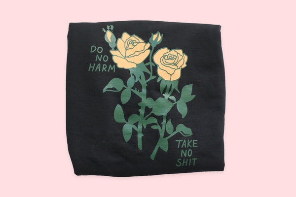 Do No Harm Sweatshirt