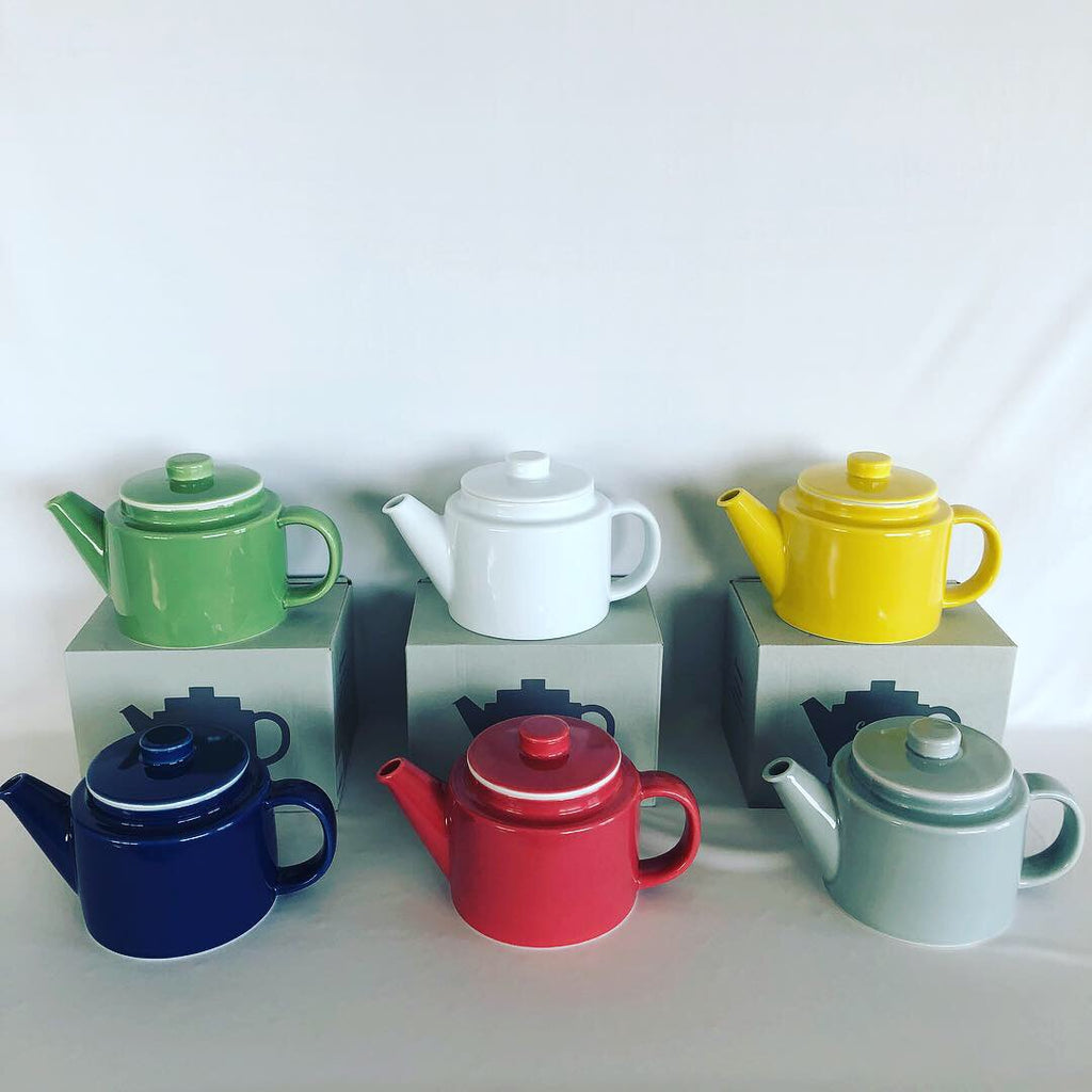 Common Teapot Small