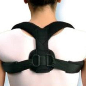 Clavicle Splint (Posture Control), Hely&Weber Brand