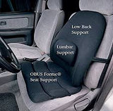 Seat Cushion, Contoured, Obus Forme Brand