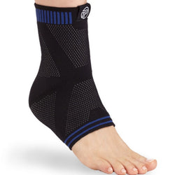 Compression Sleeve, Ankle - ProTec 3D Flat (Ankle)