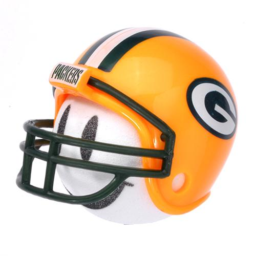 Green Bay Packers Car Antenna Topper