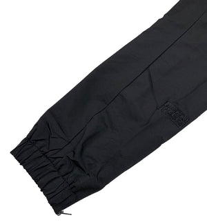 Stealth Cargo Track Pant 2.0 - Black Tonal