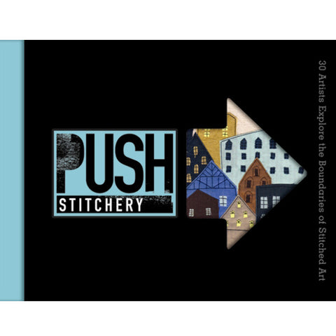 PUSH Stitchery