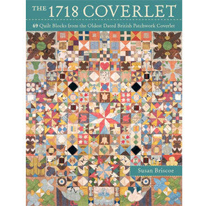 The 1718 Coverlet