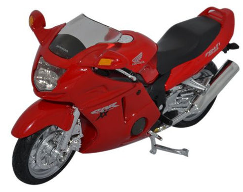 WELLY HONDA CBR1100XX - 1:18 Scale