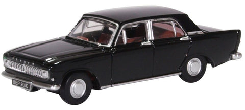 Oxford Diecast Ford Zephyr  Black