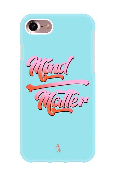 Mind over Matter SHOCKPROOF // PRE ORDER