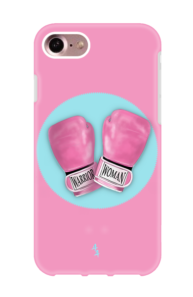 Warrior Woman SHOCKPROOF // PRE ORDER