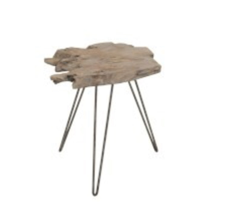 3 Leg Table - Applemoon Interiors
