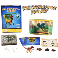 Dinosaur Dig from Puzzle Masters
