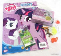 My Little Pony Giant Colouring Book