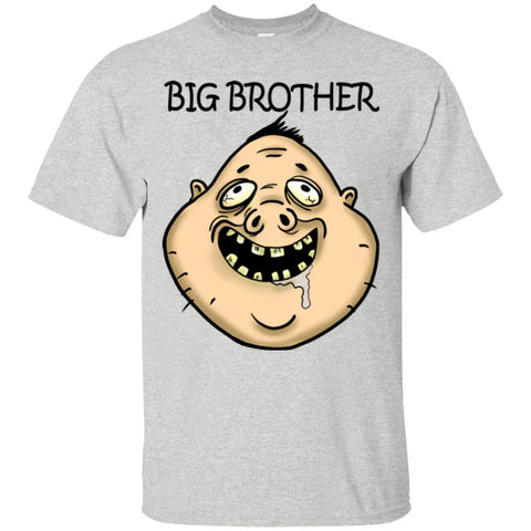 Funny Shirt Big Brother Unisex Tees