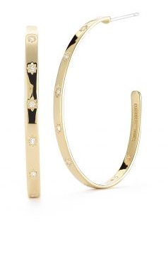 Elizabeth & James Cosmic Cuff