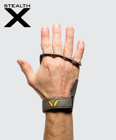 Men's STEALTH X 4-Finger
