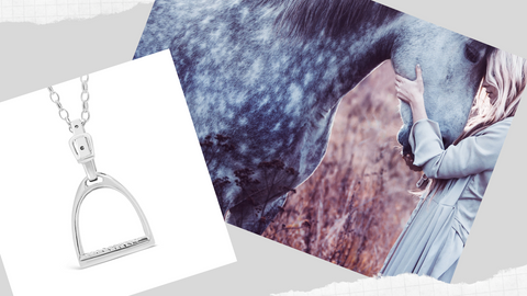 Equestrian Jewellery Collection image header