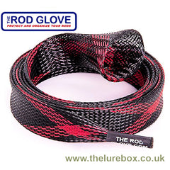Rod Glove - Protective Rod Sleeve - 6 ft