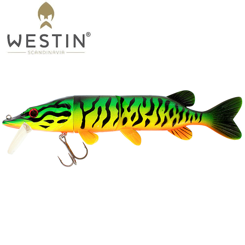 Westin Mike The Pike 20cm - The Lure Box