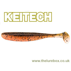 "Keitech Easy Shiner 3"" - The Lure Box"