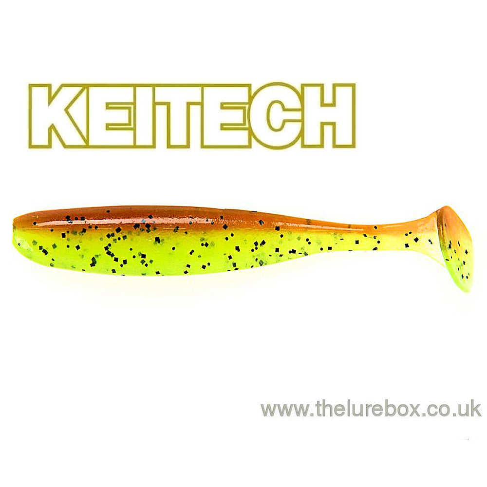 "Keitech Easy Shiner 2"" - The Lure Box"