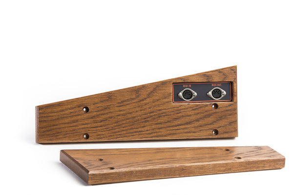 Linn Drum (LM2) Oak Wood Side Panels